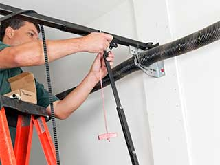 Door Maintenance | Garage Door Repair Tempe, AZ