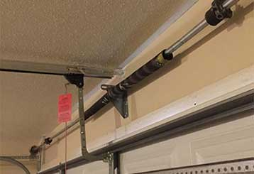 Garage Door Springs | Garage Door Repair Tempe, AZ