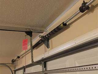 Door Springs | Garage Door Repair Tempe, AZ
