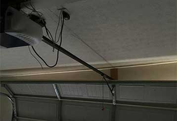 Causes of Stuck Garage Door Openers | Garage Door Repair Tempe, AZ