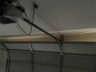 Top Potential Causes of Stuck Garage Door Openers | Garage Door Repair Tempe, AZ